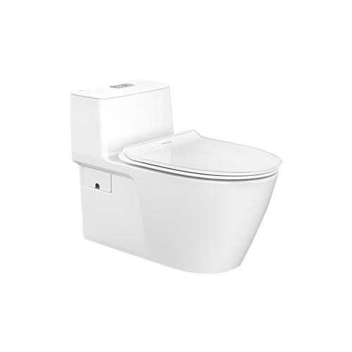 American Standard Acacia Supasleek-One Piece Toilet-CL20075-6DASGCBT