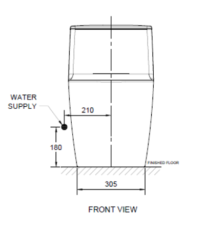 Acacia SupaSleek-CL20075-6DASGCBT specification 3