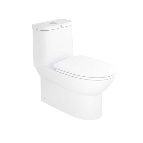 American Standard CL25315-6DACTCB Neo Modern One-piece Toilet