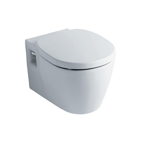American Standard CL31057-6DACTPT Concept Nuovo Wall Hung Toilet
