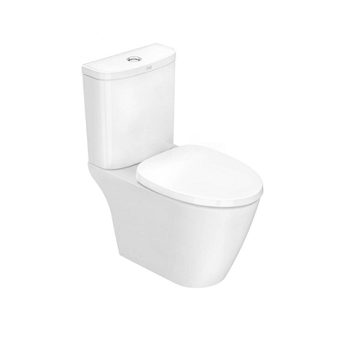 American Standard Codie Compact_ CL24075 Water Closet