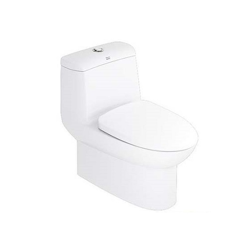 American Standard Milano CL20415-6DACTCB-One piece Toilet Bowl