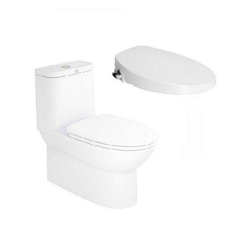 American Standard Neo Modern CL25315 Toilet with Slim Smart Washer