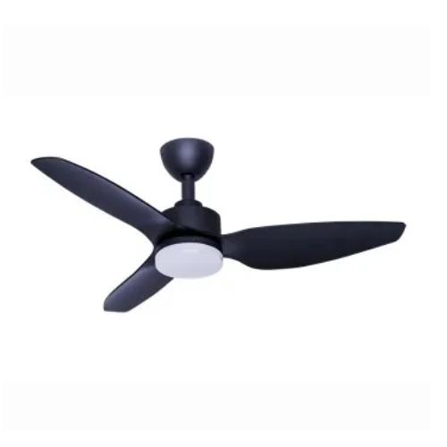 Decken Fan Unicron DK005 Black