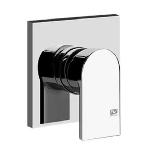 Gessi Emporio Manzoni Concealed Shower Mixer GES-38720-CHR