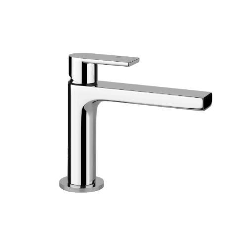 Gessi Emporio Manzoni Single-lever basin mixer GES-38605-CHR