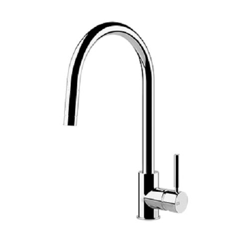 Gessi GES-17120-CHR Cucinai single lever kitchen mixer
