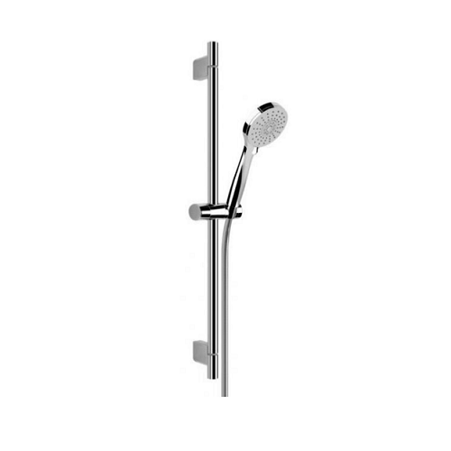Gessi GES-47247-CHR Emporio Sliding Rail with handshower