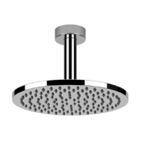Gessi GES-47251-CHR Emporio wall-mount showerhead