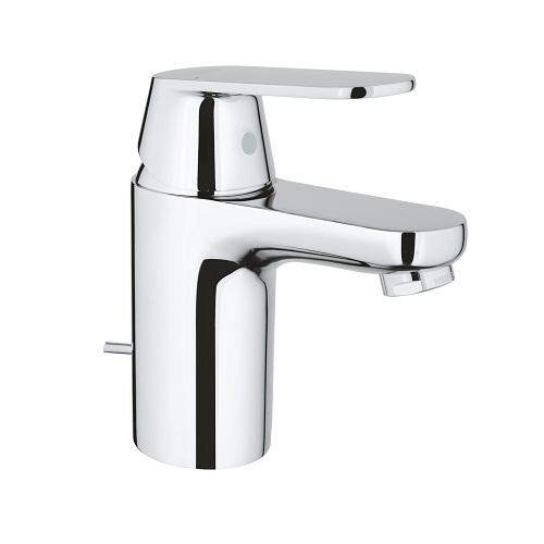 Grohe-3282500E Eurosmart Cosmopolitan basin mixer S-Size
