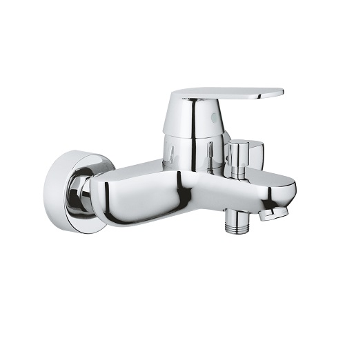 Grohe 32831000 Eurosmart Cosmopolitan Single-lever Bath-Shower Mixer