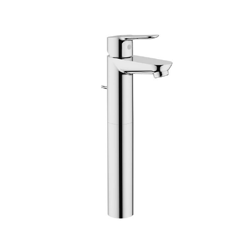 Grohe-32860000 BauEgde Single Lever Basin Mixer