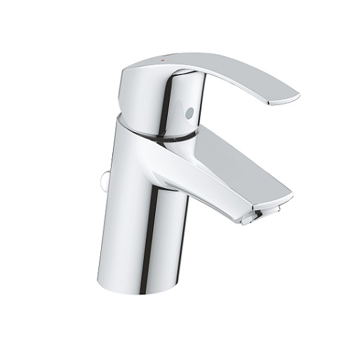 Grohe-33265002 Eurosmart Single-Lever Basin Mixer