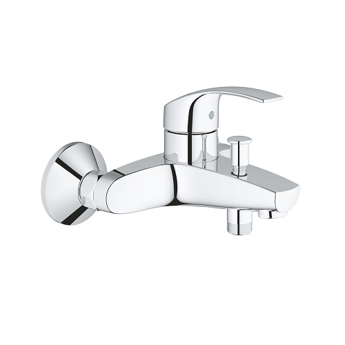 Grohe 33300002 Eurosmart Single-lever Bath-Shower Mixer