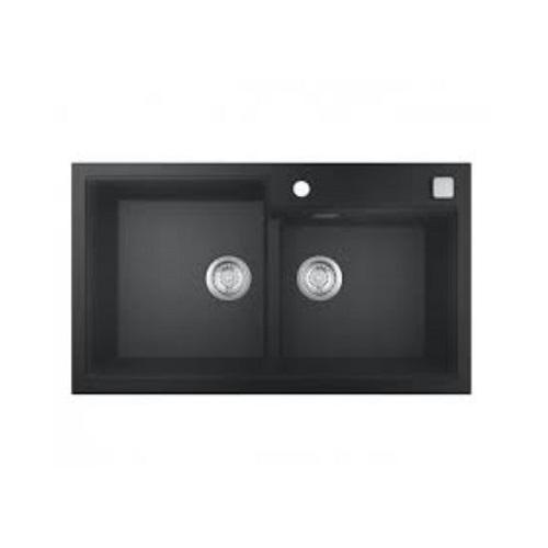 Grohe K500-90C Composite Double Bowl Kitchen sink-31649AP0