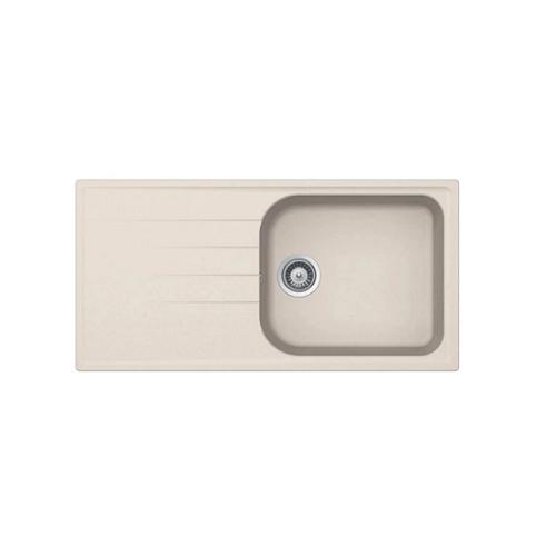 Hafele Julius-HS-GSD10050-Cream 570.36.350