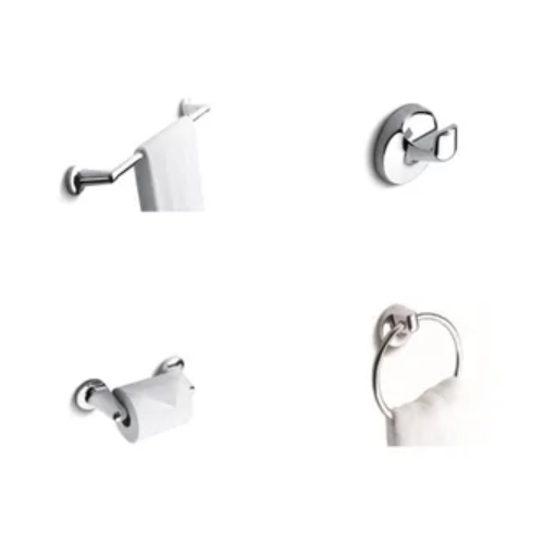 Kohler Eolia Bathroom Accessories Set Bundle2