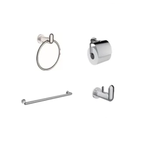 Kohler Kumin Bathroom Accessories Bundle set 1