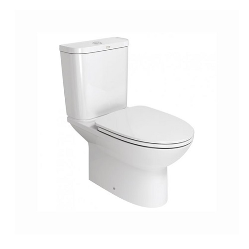 American Standard Neo Modern Close Coupled Toilet-CL26305-6DACTSG