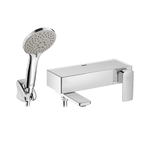 Acacia Evolution Exposed Bath and shower Mixer with Shower Kit FFAS1311-601500BF0