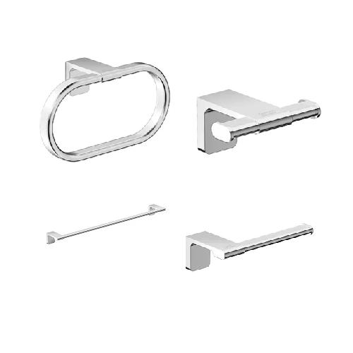 American Standard Acacia Bathroom Accessories Set