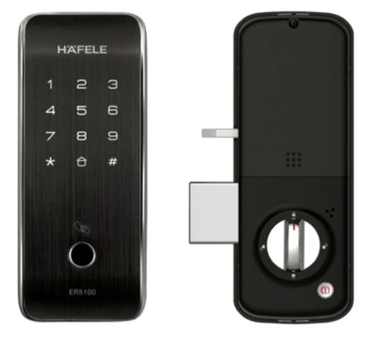 Hafele ER5100 Digital Door Lock