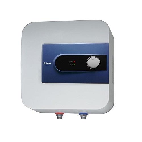 Rubine storage water heater SphereSeries-SP15-SP30