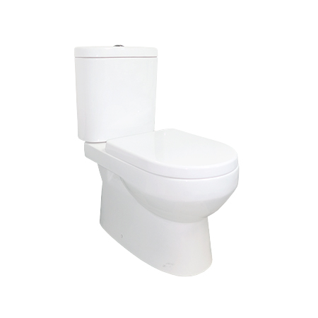 Velin Two Piece Toilet Bowl