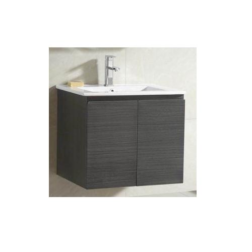 Zaffiro Basin cabinet PHT-8260A-60-BC