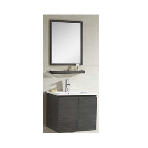 Zaffiro Basin with cabinet PHT-8260A-60