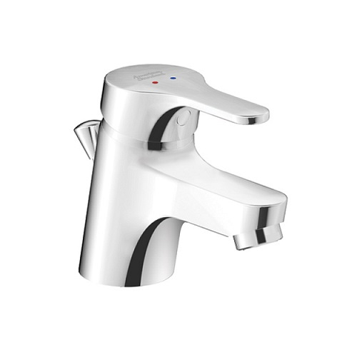 American Standard Concept Round FFAS1401-101500BF0 Basin mixer