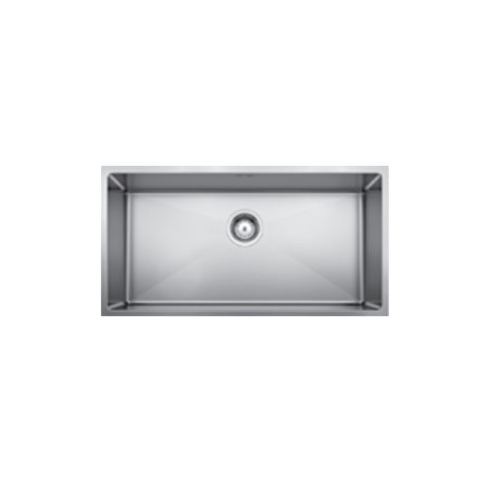 Blanco Quatrus R15 700-IU Kitchen sink 235645