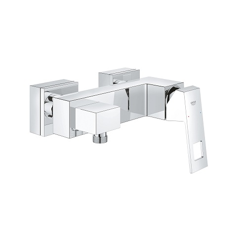 EurocubeSingle-lever shower mixer 23145000