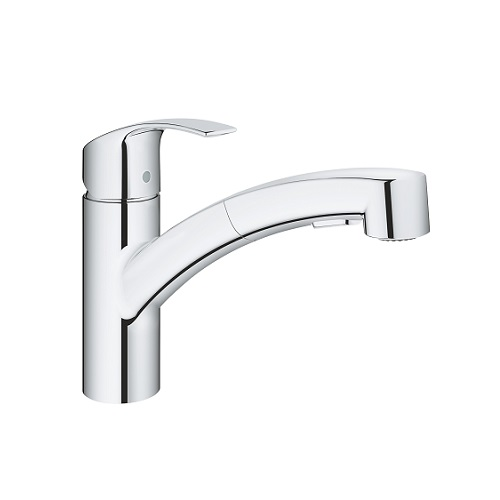 Grohe Eurosmart 30305000 Low Spout Mixer