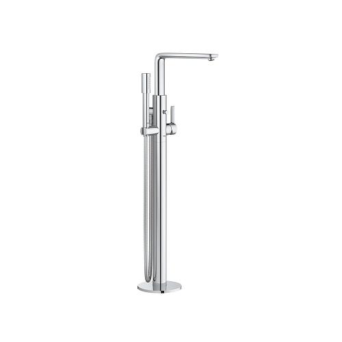 Grohe Lineare Bath Mixer Floor Mounted 23792001