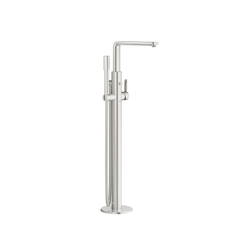 Grohe Lineare Bath Mixer Floor Mounted 23792DC1