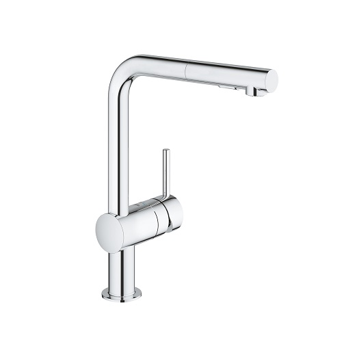 Grohe Minta 30274000 sink Mixe