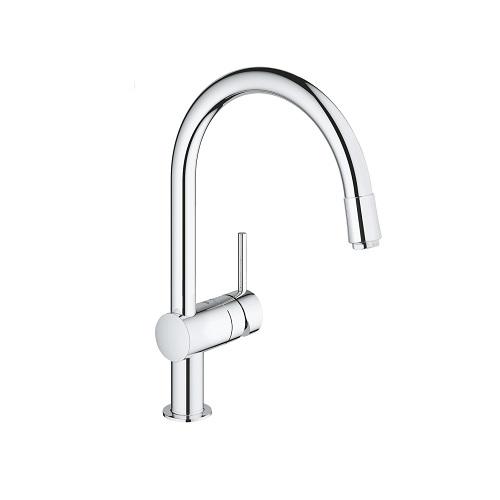 Grohe Minta 32918000 Kitchen Sink Mixer
