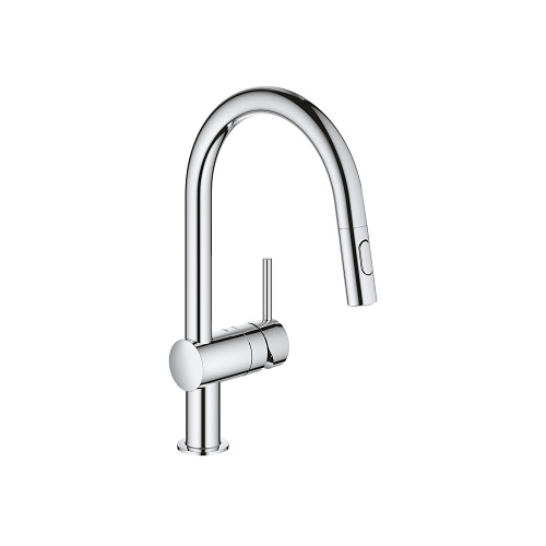 Grohe Minta 32321002 Sink Mixer