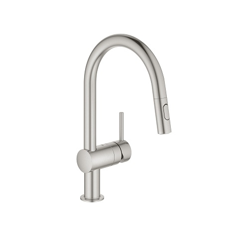 Grohe Minta 32321DC2 Sink Mixer