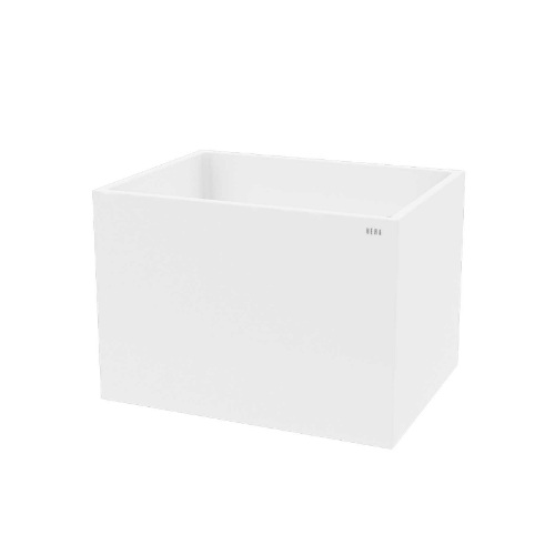 Hera Bathtub 3043A Rect with Seat