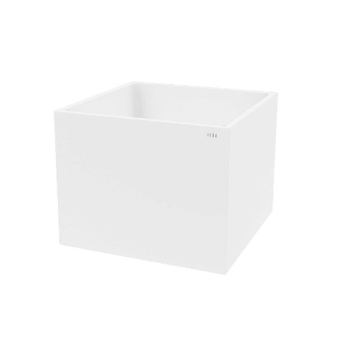 Hera Bathtub 3053 Square with Seat
