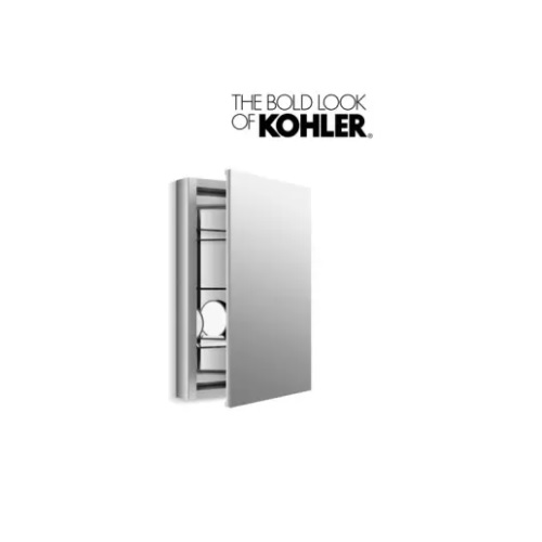 Kohler Verdera Mirrored Cabinet K-99003T-L-NA