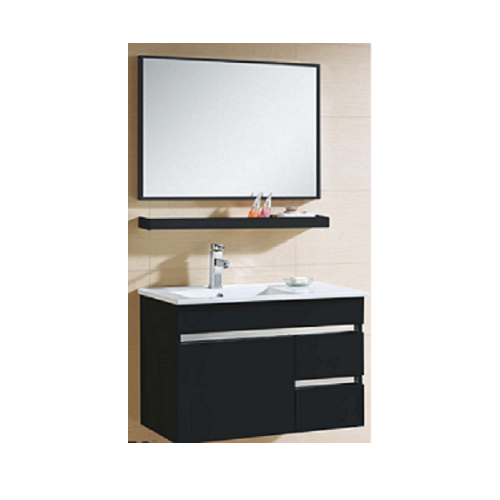Zaffiro Basin with Cabinet PHT-8186MB-80