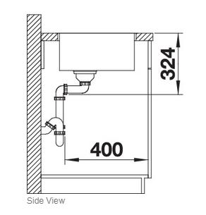 Quatrus R15 400-IU-DRW(2)