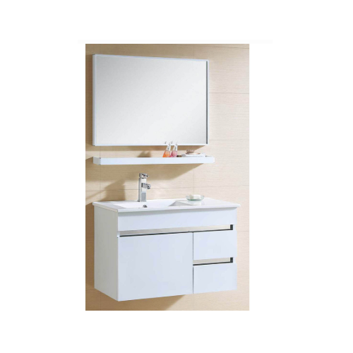 Zaffiro Basin with cabinet PHT-8186W-80