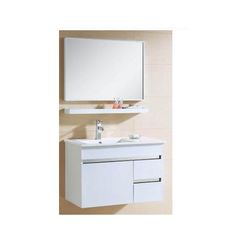 Zaffiro Basin with cabinet PHT-8186W-80