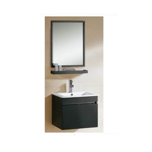 Zaffiro Basin with Cabinet 8244B-54