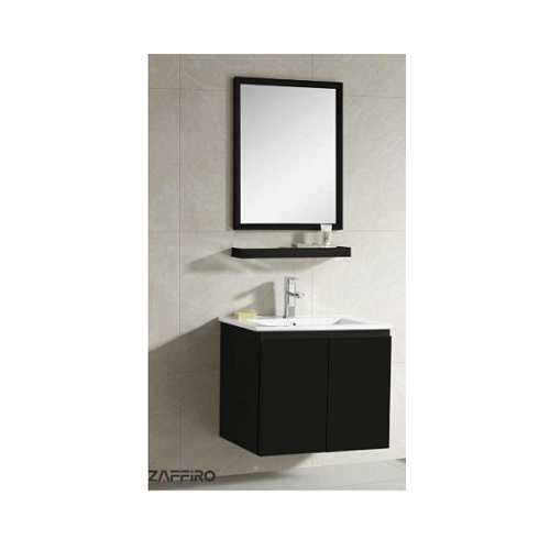 Zaffiro Basin with cabinet PHT-8160MB-60