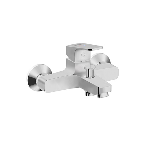 American standard Concept cube FFAS0411-601501BF0 Bath-shower mixer